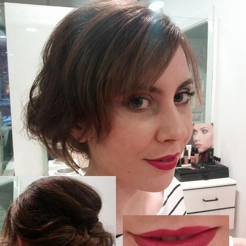 Maquillaje y pestañas: Servicios de La Beauté