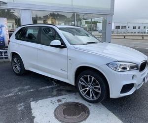 BMW X5 XDRIVE 3.0D PACK M CON TECHO PANORAMICO 118800KM!!