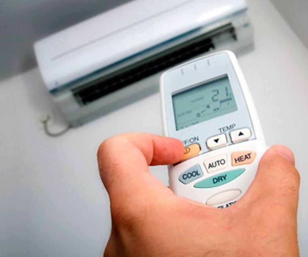 Cómo ahorrar en el uso de aire acondicionado