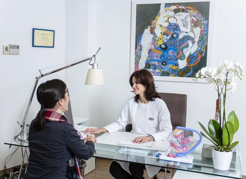 Ginecólogos en Alicante