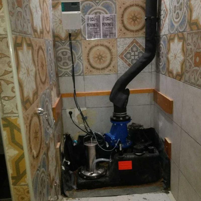 Instalaciones Eléctricas Industriales: Servicios de ST Power