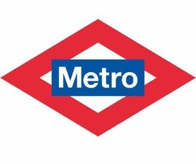 Estamos en el Metro Juan de la Cierva
