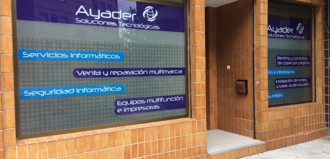 Venta de ordenadores en Logroño con todas las marcas