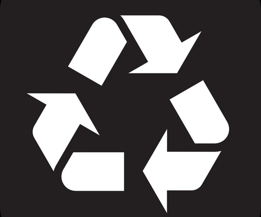 Qué significan los símbolos de los envases