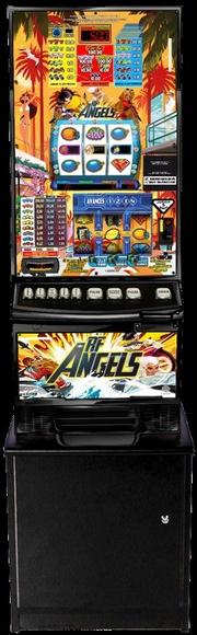 RF ANGELS: Productos de Màquines Carulla