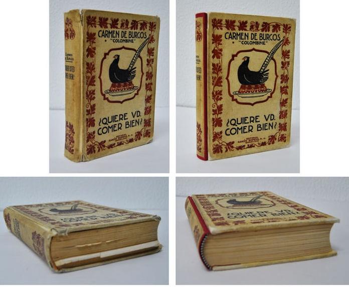 Restauración de libros: Productos y servicios de Encuadernaciones Inclán