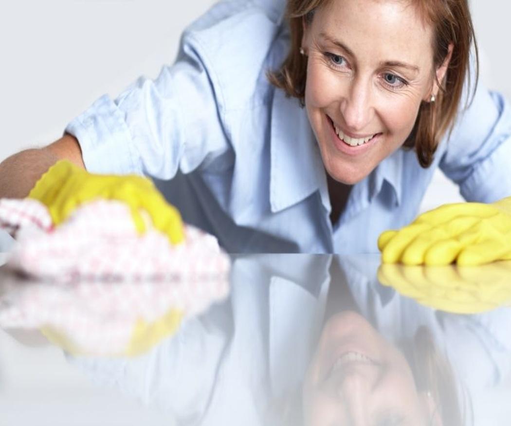 Productos caseros contra químicos: ¿qué es lo mejor para limpiar? (I)