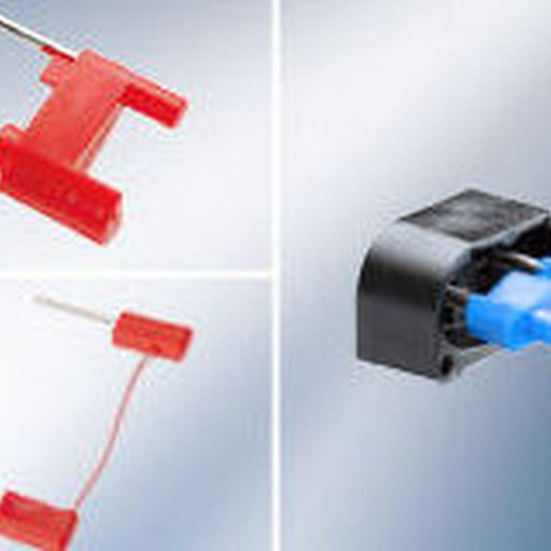 Resistencias 8k2: Productos de Veinser Automatismos