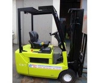 Brazo diésel Z45-25: Maquinaria alquiler y venta de Alkira Alor