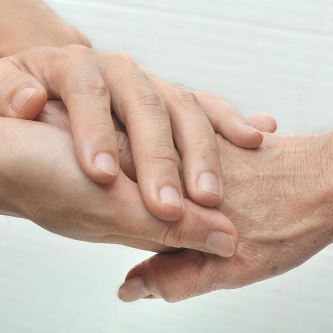 Principales síntomas del alzhéimer