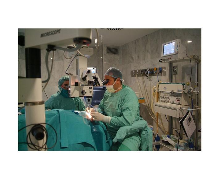 Cirugías: Tratamientos de Antonio María Garrido Márquez