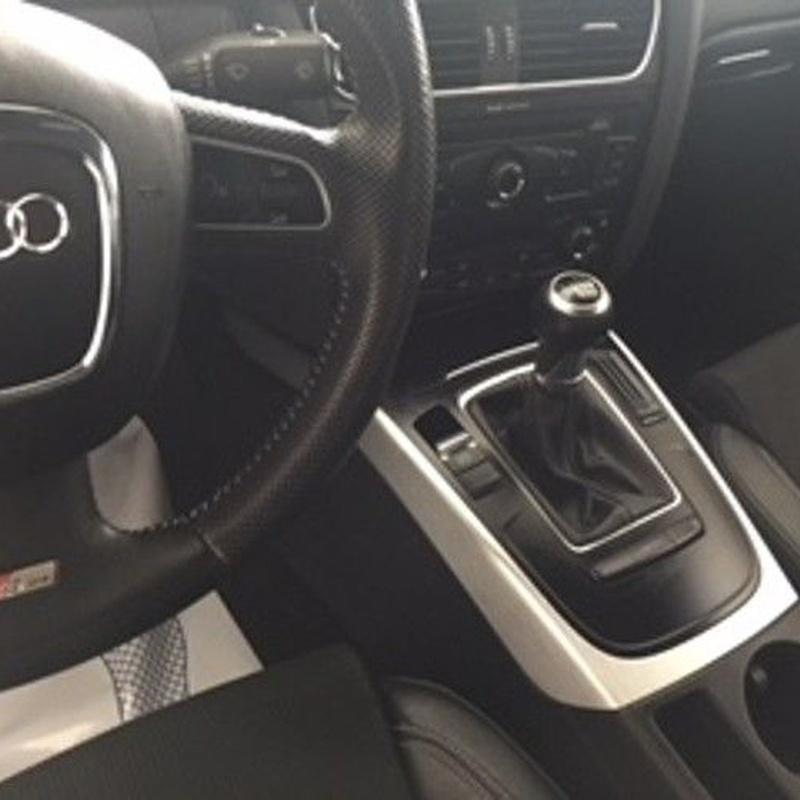 AUDI A5 2.0 TFSI: Coches de Evolutions Cars