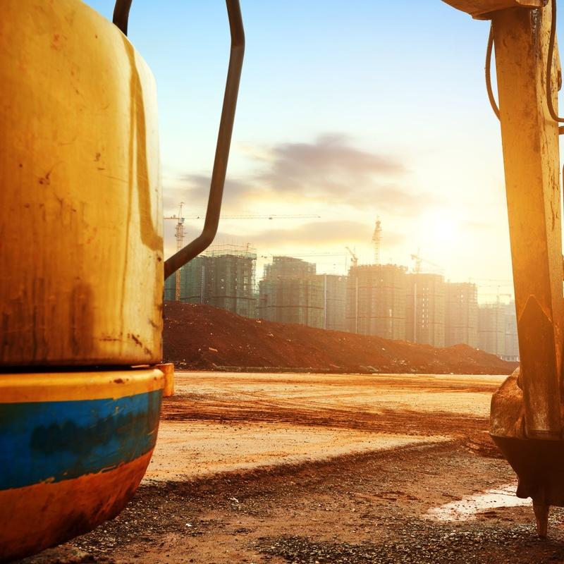 Excavaciones: Servicios para la construcción de Construcciones Boqueixón, S.L.