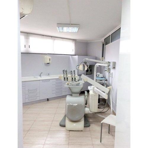 Box para el tratamiento dental