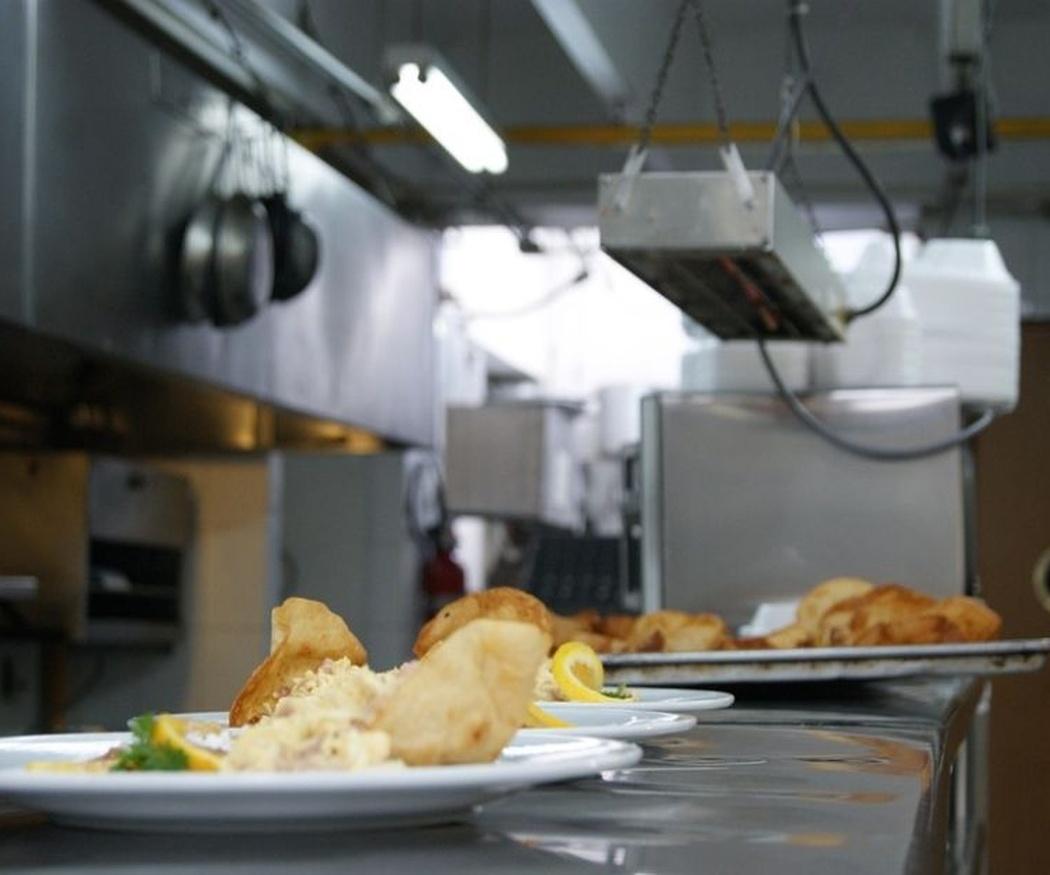 Cómo distribuir la cocina de tu restaurante (II)