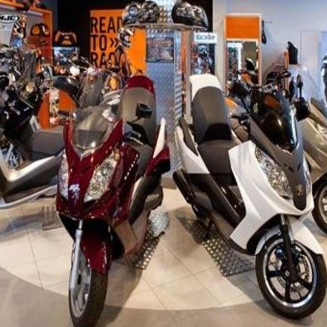 Las averías de moto más comunes