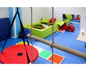 Centro especializado en tratamiento y rehabilitación infanto-juvenil