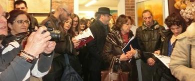 Premios de la X Edición del Premio Joan Bosch Boldú