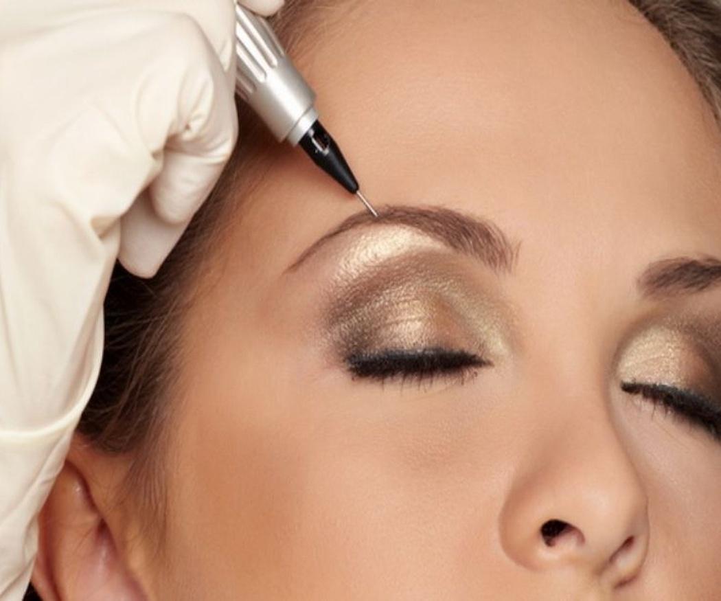 ¿Qué es la micropigmentación de cejas?