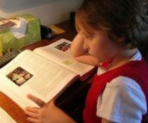 Trastorno del aprendizaje