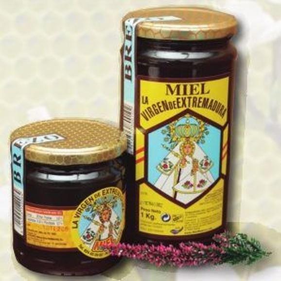 Miel: Productos de Miel Virgen de Extremadura