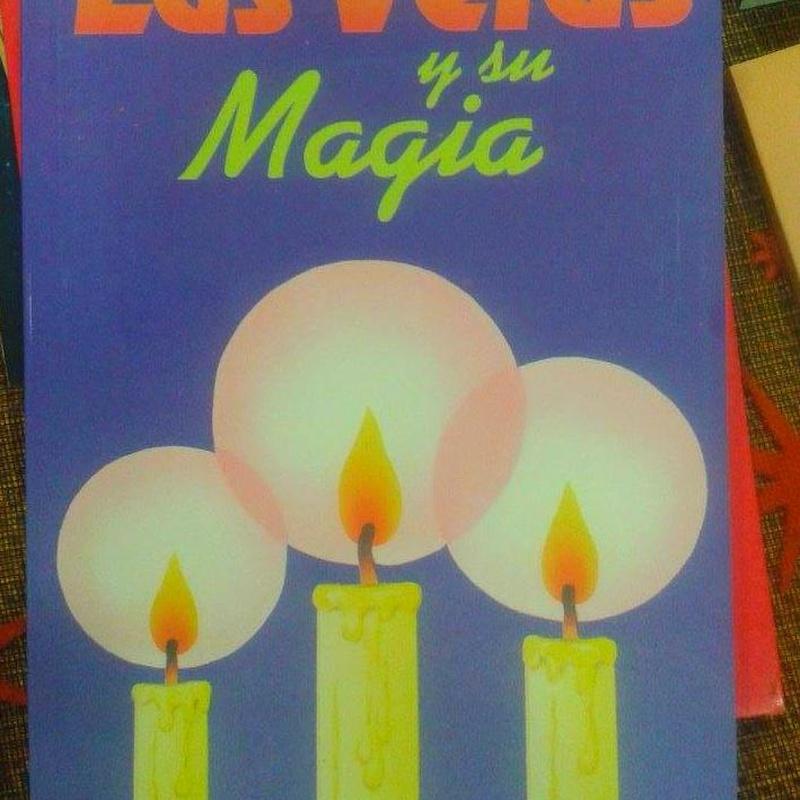 Las velas y su magia: Cursos y productos de Racó Esoteric Font de mi Salut