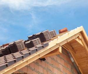 Arreglo de tejas en Madrid y alrededores