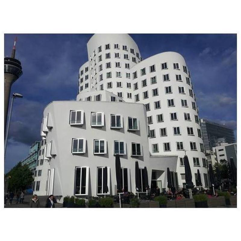 Administración de fincas: Gestiones inmobiliarias de Inmobiliaria Oria & Administración de Fincas