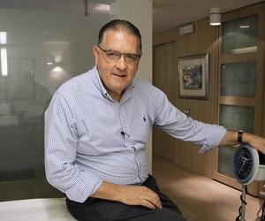 Eduard Prats Alonso en consulta