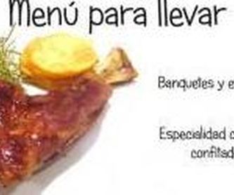 MENÚ ESPECIAL FIN DE SEMANA POR 17 € TODO INCLUIDO: Menús de Restaurante Más Evolución