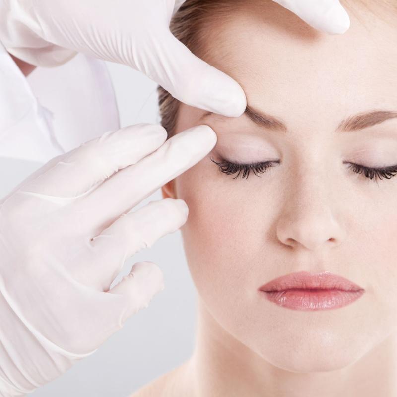 Toxina botulínica: Tratamientos de DR GUIDI