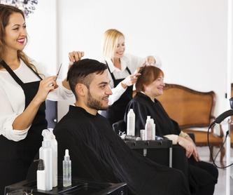 Peinados: Catálogo de Trixa Perruquers