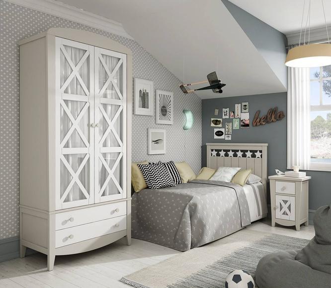 Dormitorios: Productos de Relax Confort