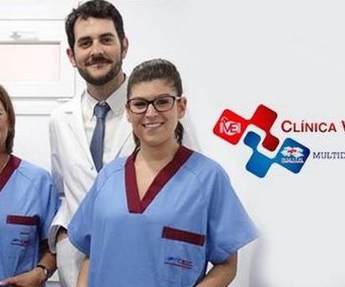 Clinica vascular Marbella IVEI-CMUC