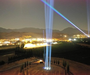 Dólmenes de Antequera aniversario UNESCO