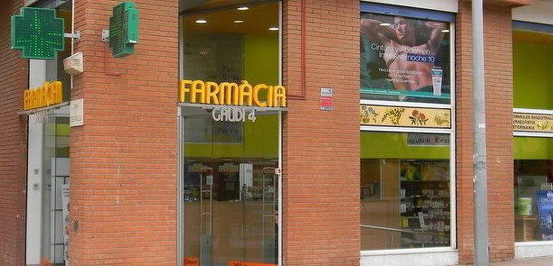 Farmacias abiertas en Sant Joan Despí las 24 horas