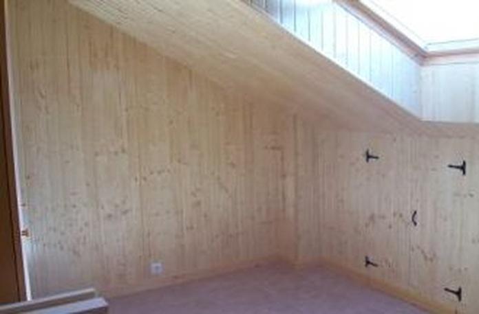 Revestimiento: Trabajos de Carpintería Antonio Pereda