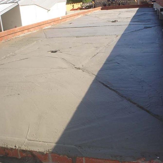 Consejos antes de impermeabilizar la terraza