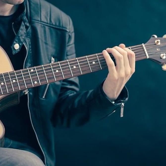 Tipos de cuerpos de guitarra acústica