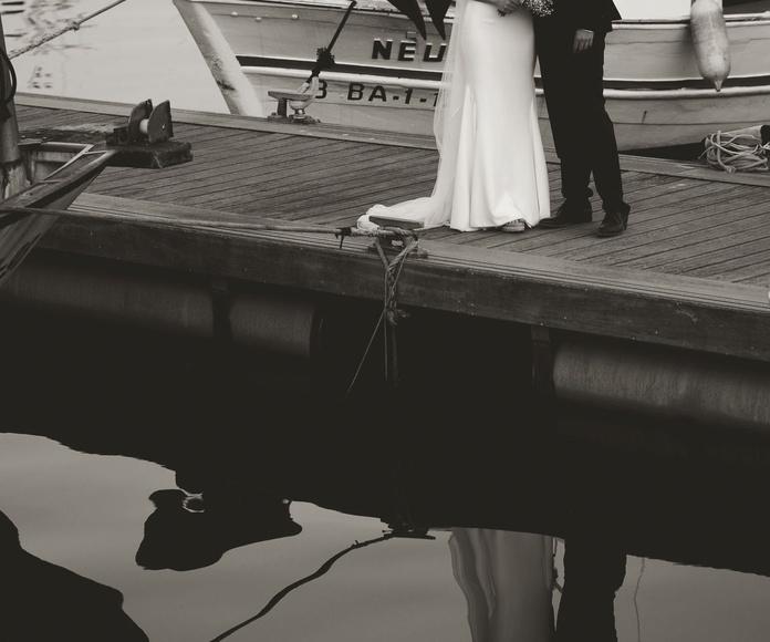 Fotógrafo de bodas Maresme