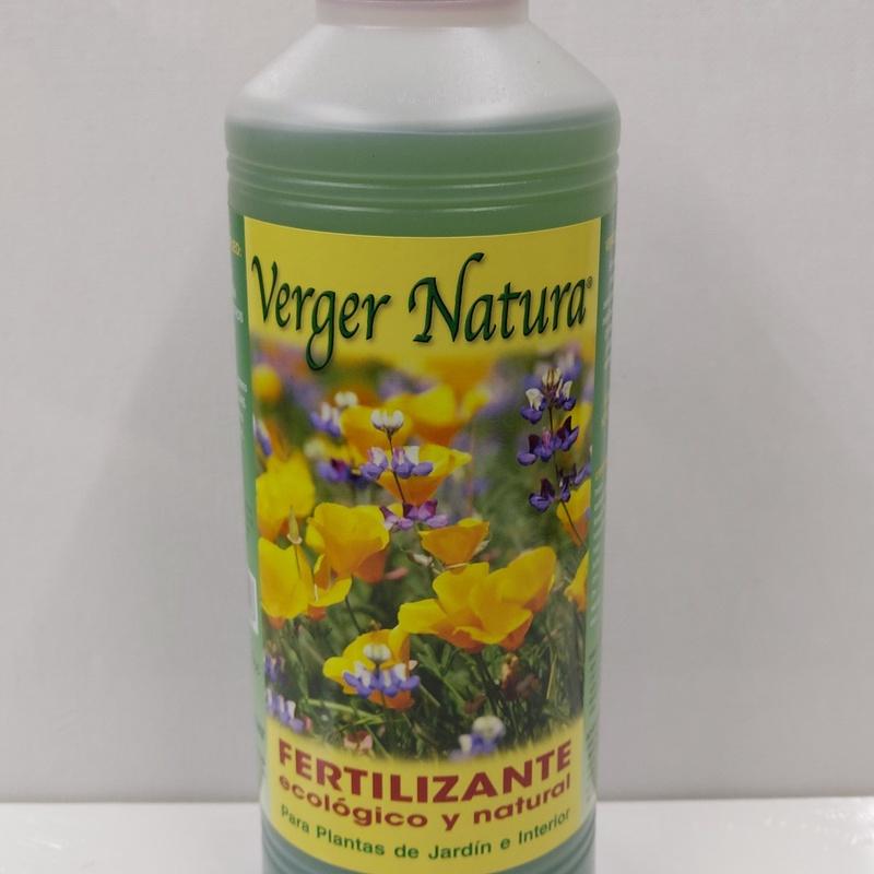 Fertilizante ecológico: Productos de Droguería Subirats