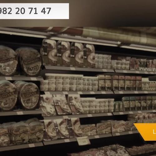 Empresas de climatización industrial en Lugo | Frisaqués