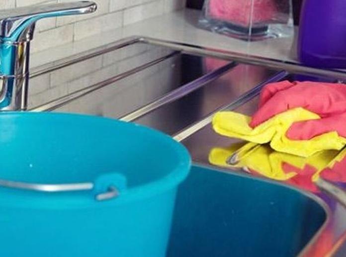 Limpieza del hogar: Servicios de Ahelimp