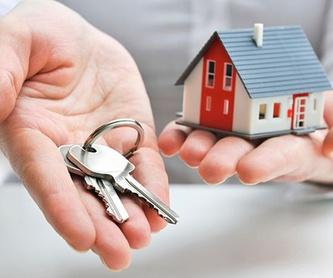 Tramitación de subvenciones: Alfaro Arquitecto de Alfaro Arquitecto 3A3, S.L. Tlf: 606406555