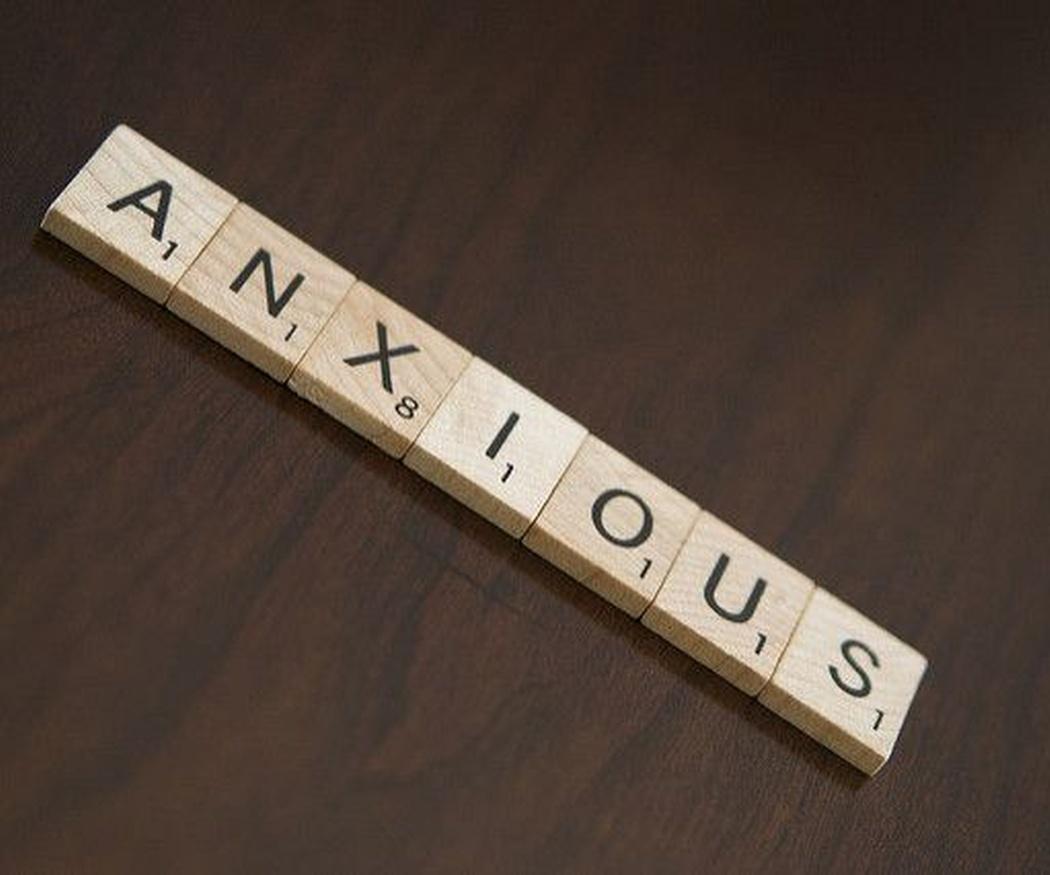 La ansiedad: el problema del siglo XXI