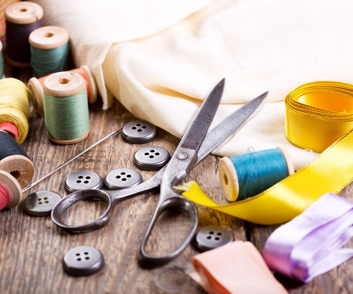 Arreglos de ropa y costura: Servicios de Tinteco tintorerías