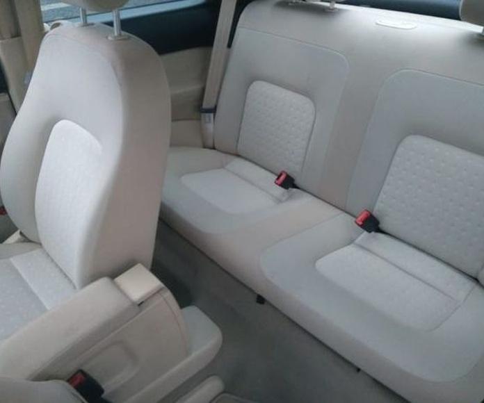 VOLKSWAGEN NEW BEETLE 1.9TDI: Compra venta de coches de CODIGOCAR