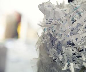 Certificado de destrucción de documentos en Málaga
