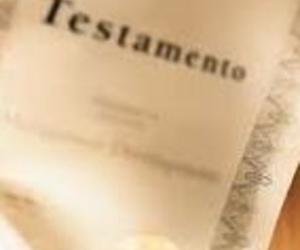 Herencias, Testamentos....