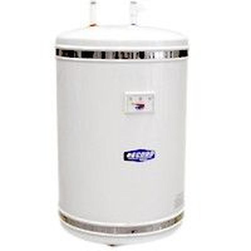 Calentadores y Termos Electricos: Productos y Servicios de Saneamientos Yagüe Instalaciones